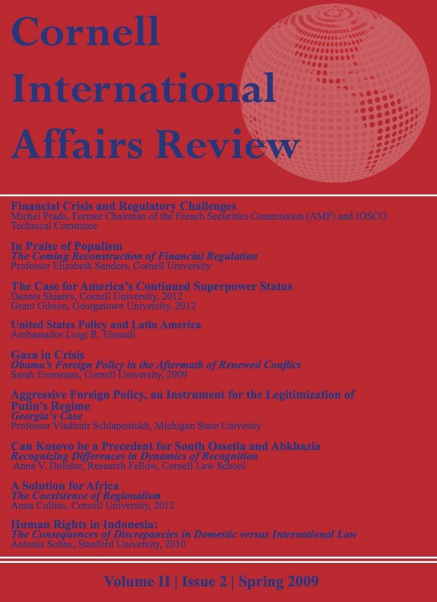 CIAR 2(2) cover