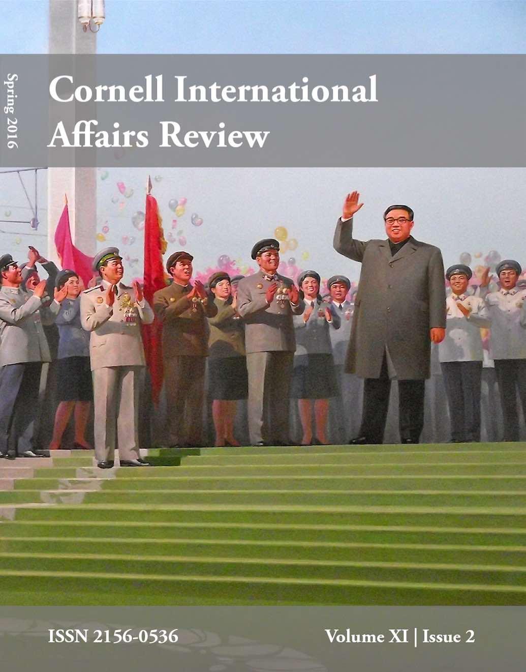 Propaganda of North Korea
