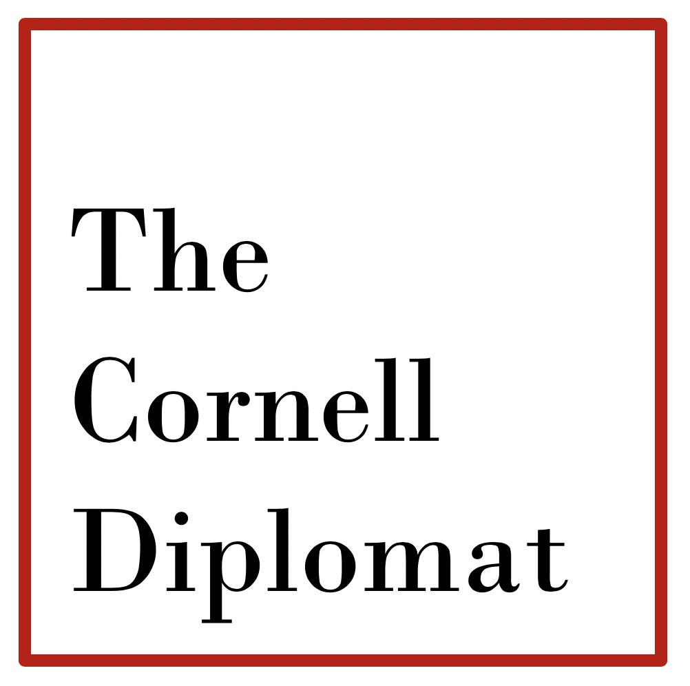 The Cornell Diplomat